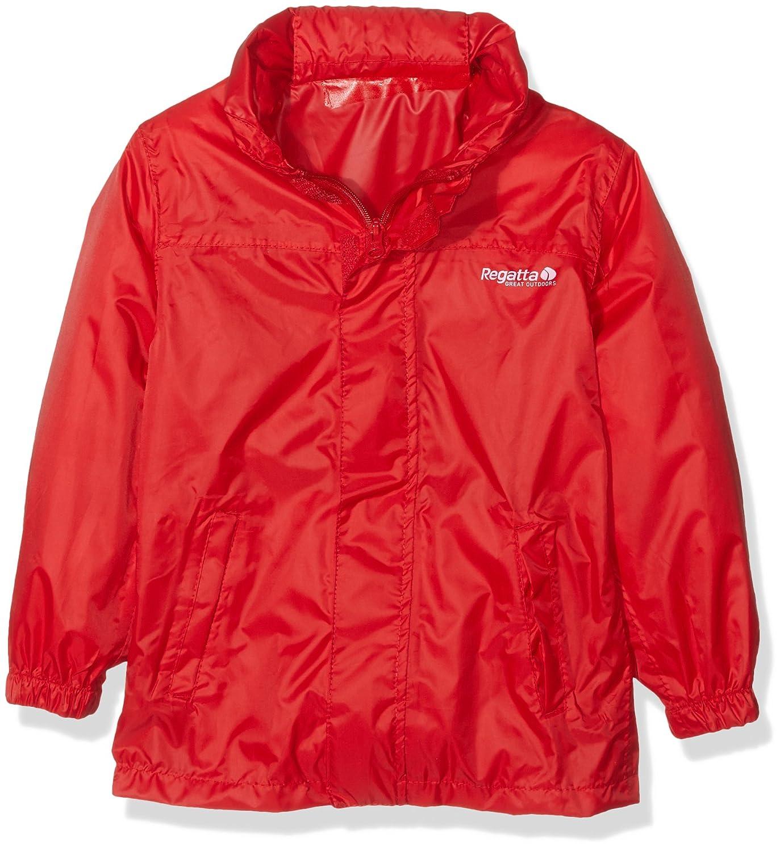 Regatta Pack It Jacket - Unisex - Kids - Waterproof