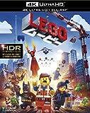 LEGO(R)ムービー  [4K ULTRA HD + Blu-ray]