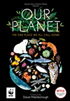 Our Planet: The Official Children's Companion