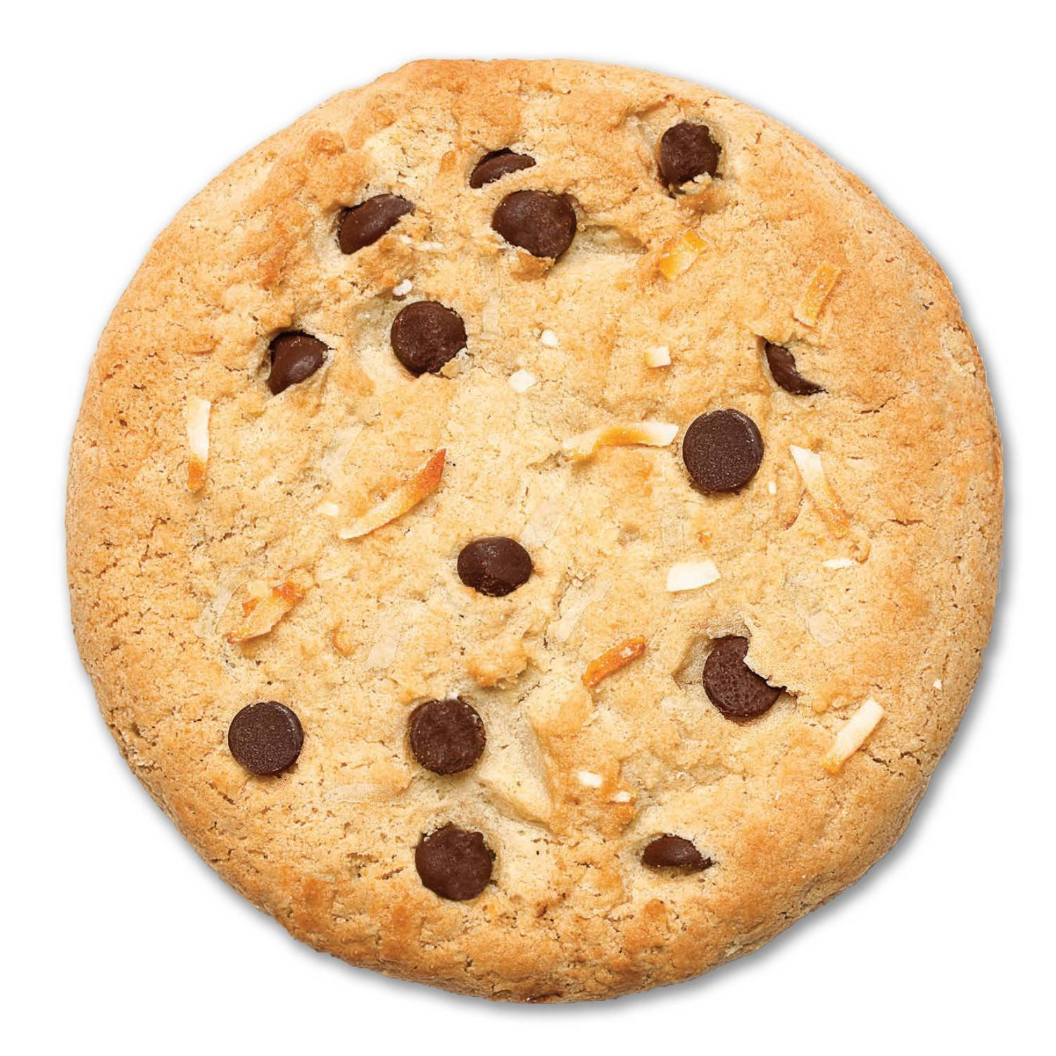 [SALE] Lenny & Larry's The Complete Cookie, Coconut Chocolate Chip, 4-Ounce Cookies (Pack of 12) by Lenny & Larry's (Image #2)
