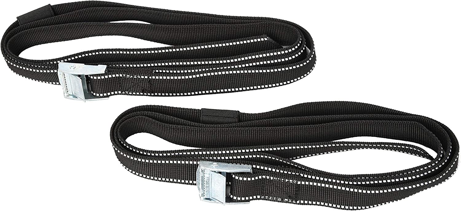 WILD HEART Metal Buckle Rope Binding 200KG Pull