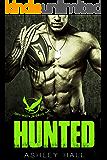 Hunted: Broken Wings MC