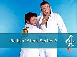 Balls of Steel - Season 1