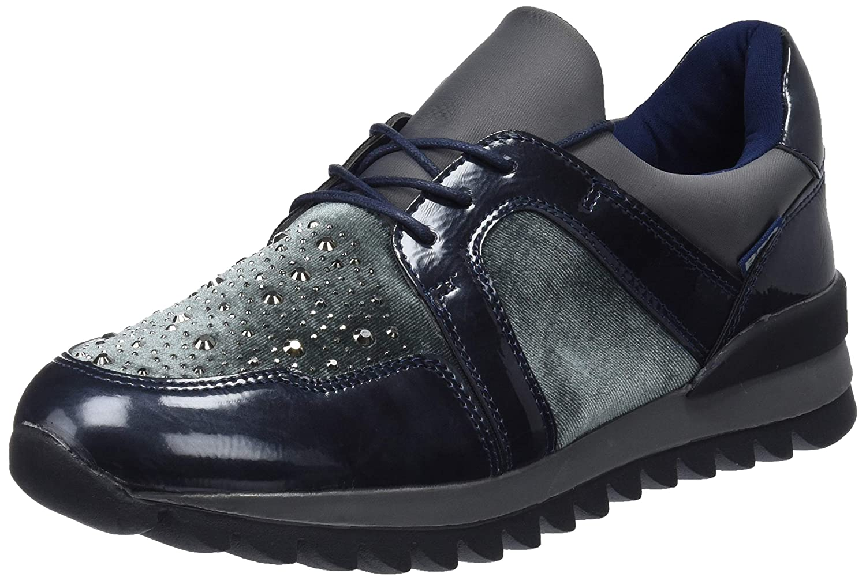 bass3d Women's 41573 Low-Top B07DDNM78G Sneakers B07DDNM78G Low-Top Fashion Sneakers 1e0b55