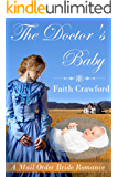 The Doctor's Baby (English Edition)