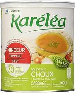 Nature System Complement Alimentaire Bio Soupe Minceur Au Chou Au