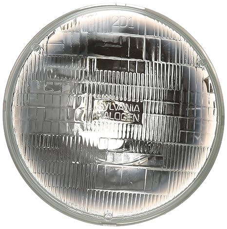 Sealed Beam Headlight | Wiring Schematic Diagram on