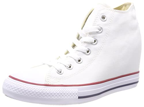 0fedcbdd6 Converse Chuck Taylor CT Lux Mid Canvas