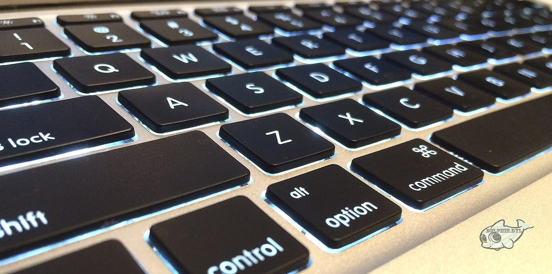 apple a1707 keyboard keys replacement