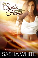 Seer's Flame: a Psychic Hunter prequel (Hunter Protection Group Book 0) Kindle Edition