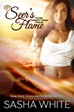 Seer's Flame: an HPG Psychic Hunters Romance (Hunter Protection Group)