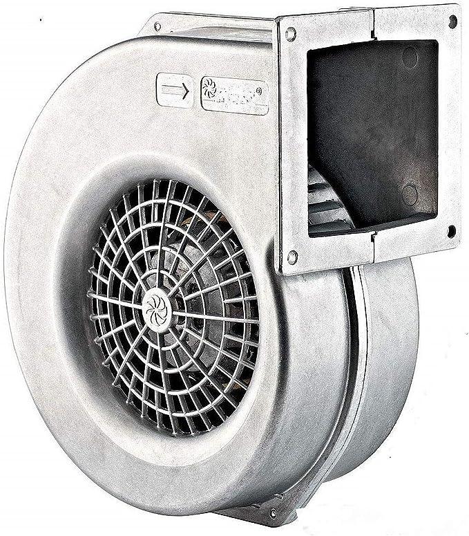 industrial Ventilador 730m³/h Ventilación Extractor Ventiladores ...