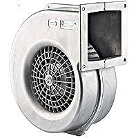 550m³/h Ventilador industrial con 500W Regulador de Velocidat