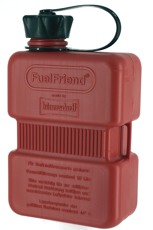 Kit de ca/ño FuelFriend/®-Plus Bid/ón 1.0 litro 2 Piezas a un Precio Especial