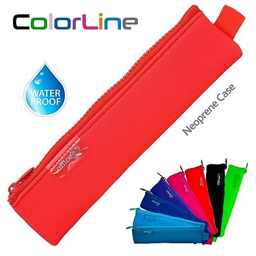 Colorline 59480 - Porta Todo Mini de Neopreno, Estuche ...