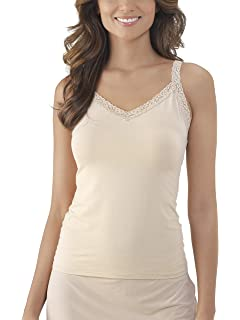 8470f37969d38b Vanity Fair Women s Daywear Solutions Built up Camisole 17760 at ...