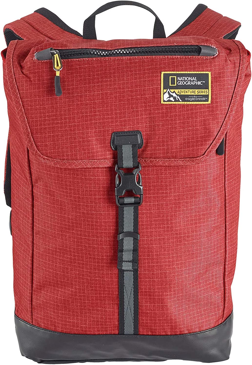 eagle creek unisex-adult National Geographic Adventure Packable Backpack 15l Travel Backpack