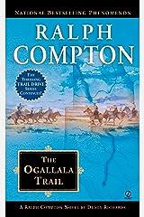 Ralph Compton the Ogallala Trail (Ralph Compton Novels Book 19) Kindle Edition