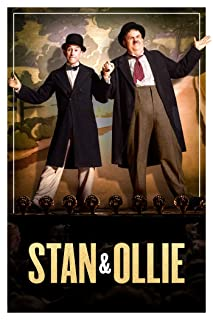 Book Cover: Stan & Ollie
