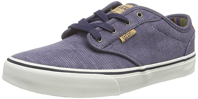 Vans Atwood Deluxe Youth Sneakers