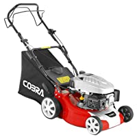 Cobra M40SPC 135cc 40cm Self Propelled Petrol Roller Mower