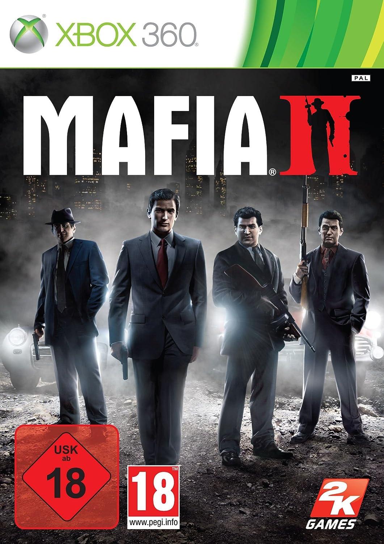 Mafia Ii Uncut Games