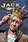 Jack of Fables: The Deluxe Edition Book One