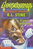 Slappy's Nightmare (Goosebumps Series 2000, No 23)
