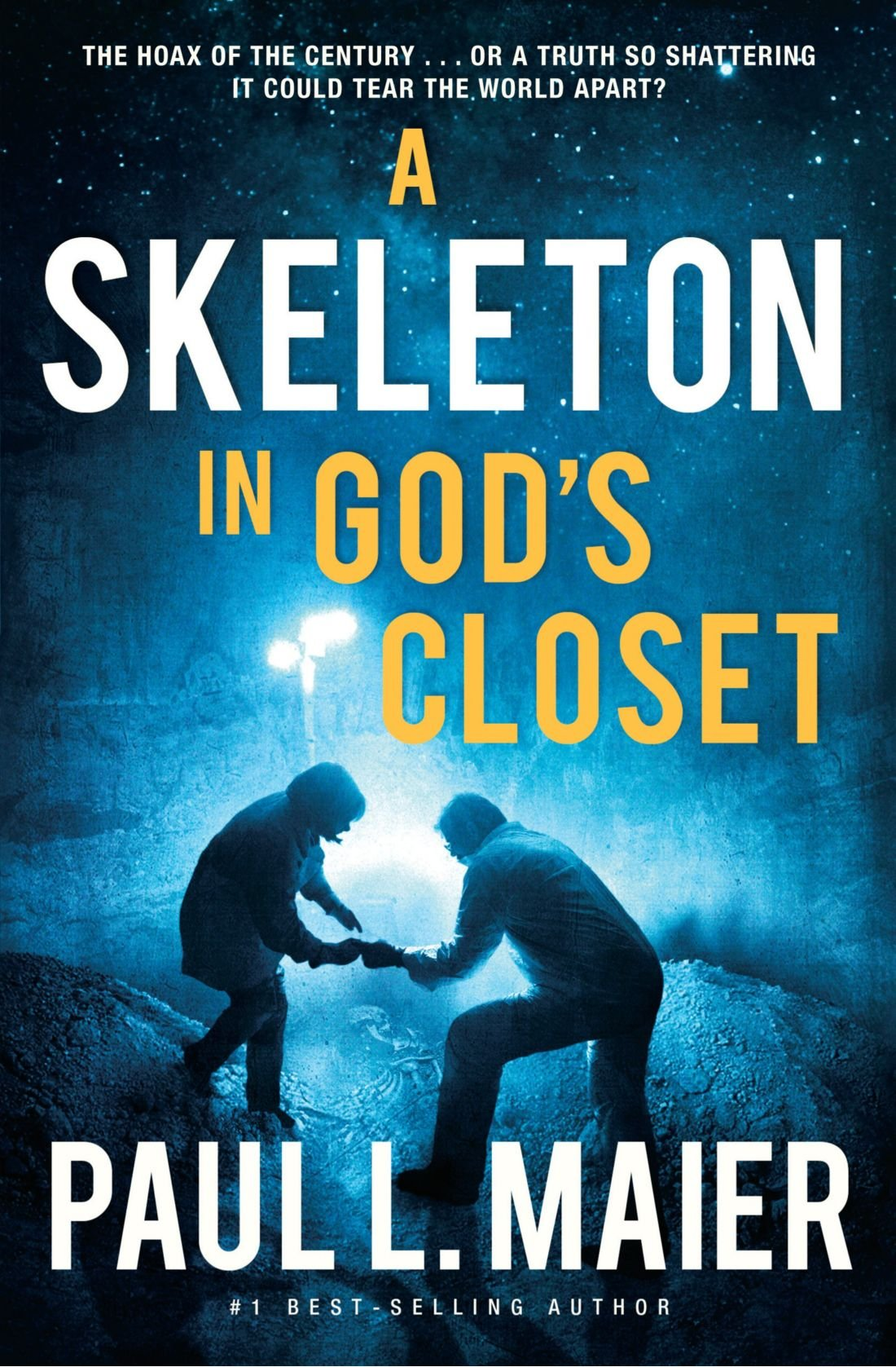 Download A Skeleton in God's Closet pdf