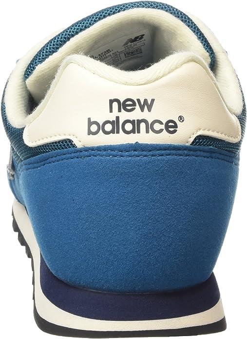 new balance 373 bianche