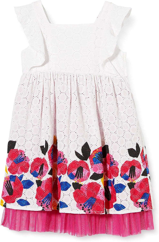 Tuc Tuc Baby-M/ädchen Eco Kleid
