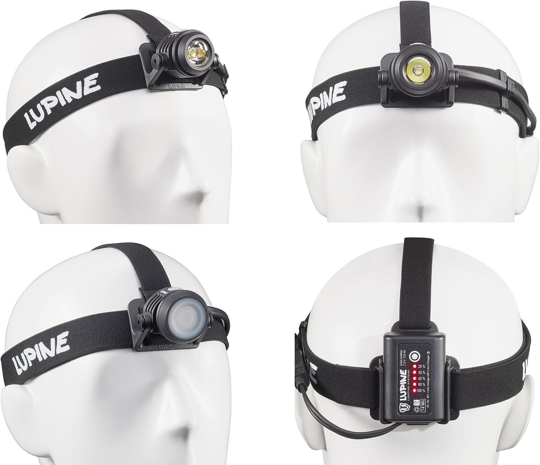 Lupine Lighting Systems 2018 Neo X2 Headlamp System