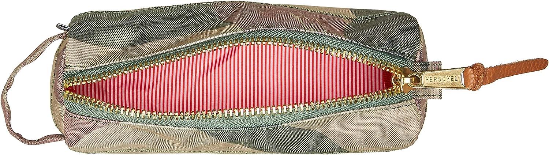 Herschel Settlement Case Organizador de bolso de mano, Brushstroke Camo, Talla única para Hombre: Amazon.es: Ropa y accesorios
