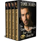 Limitless Sweet Billionaire Romance: Four Book Boxed Set (The Limitless Clean Billionaire Romance Series 7)