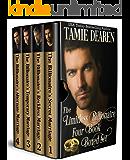 Limitless Sweet Billionaire Romance: Four Book Boxed Set