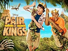 Pair of Kings Season 1