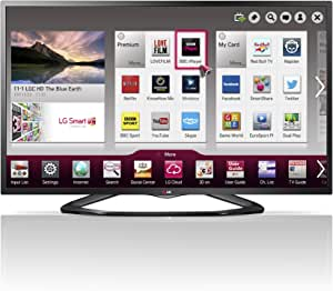 LG 39LN575V LED TV - Televisor (99,06 cm (39