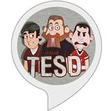 TESD - Tell 'em Steve-Dave