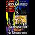 Rattling the Heat in Deadwood (Deadwood Humorous Mystery Book 8)