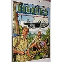 Biggles archives. 1