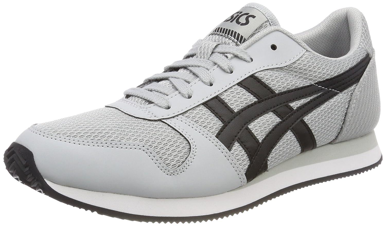 Asics Curreo II, Zapatillas de Running para Hombre 40.5 EU|Gris (Mid Grey/Black 9690)