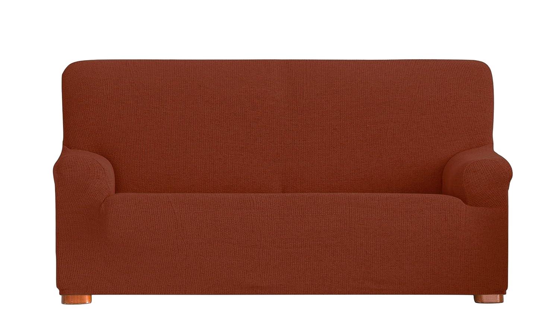 Eysa Funda de sofá bielástica, Caldera, 3 plazas