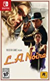 L.A. Noire - HD Collection Edition - Nintendo Switch