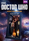 Doctor Who: Series 10, Part 1