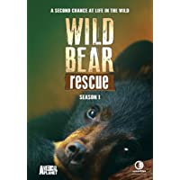 Wild Bear Rescue: The Complete First Season