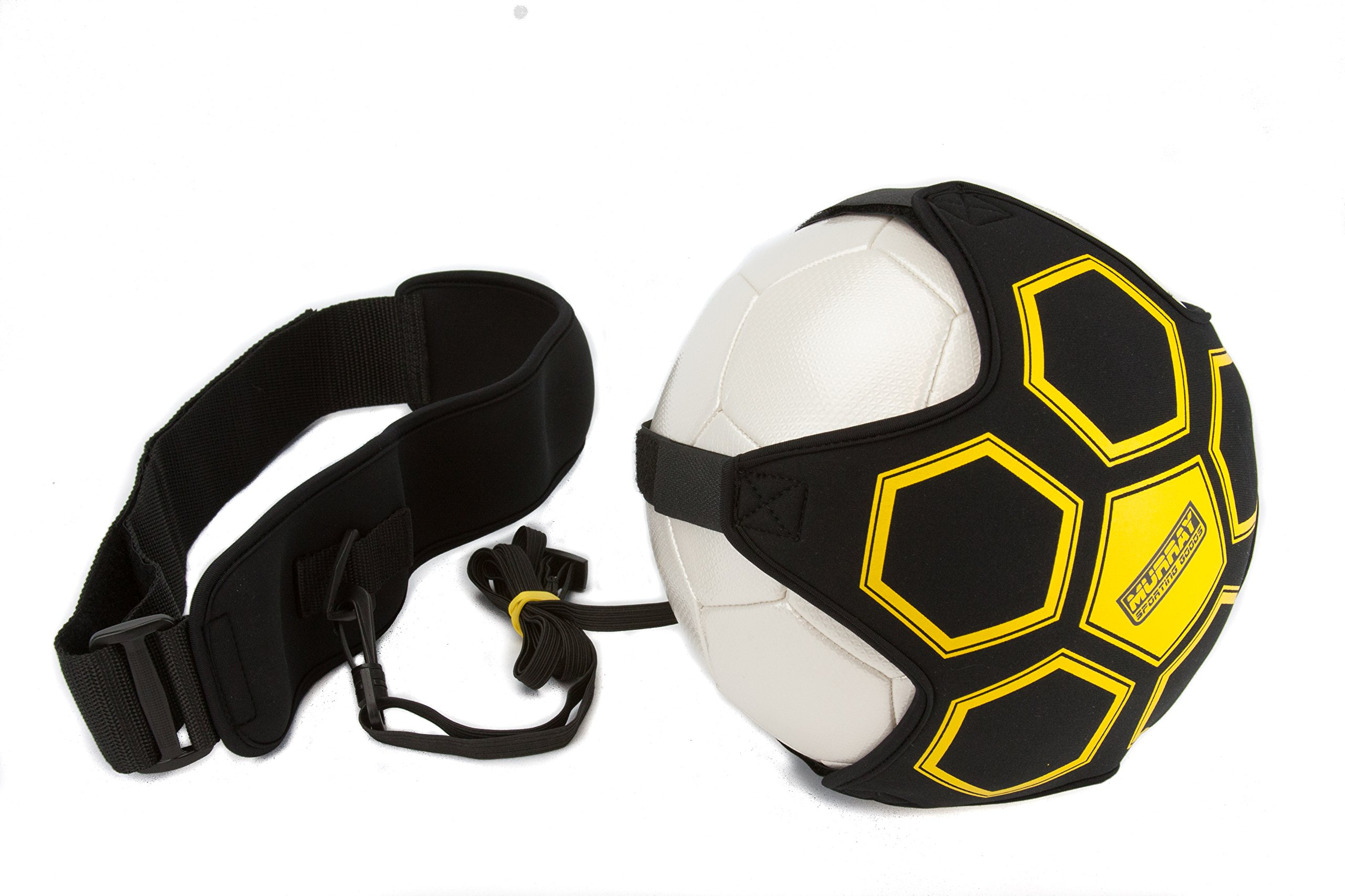 Murray Sporting Goods Hands Free Soccer Kick Trainer