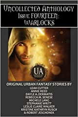 Warlocks: A Collected Uncollected Anthology Kindle Edition
