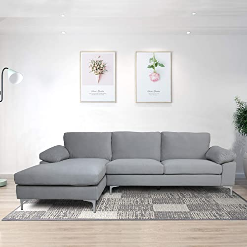 Knowlife Sectional Sofa Couch