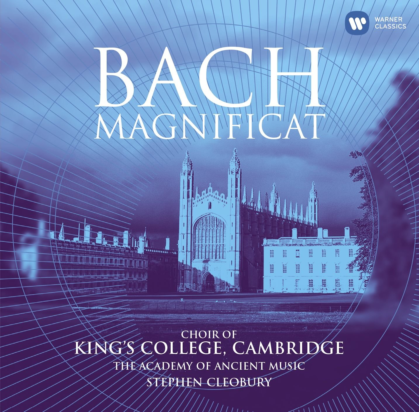 J.S. Bach: Magnificat by Warner Bros.