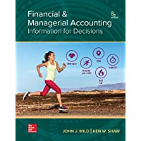 Image for Loose Leaf for Financial and Managerial Accounting